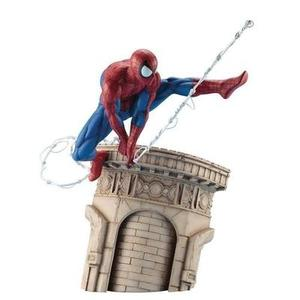 Kotobukiya Marvel Universe Spider-Man Webslinger Artfx Statue Collectible Figure -Action Figure | My Hero Booth