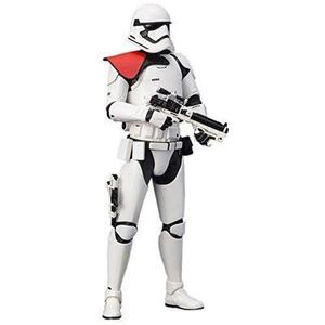 Kotobukiya Star Wars Episode 7 The Force Awakens First Order Stormtrooper ArtFX+ Statue -Action Figure | My Hero Booth