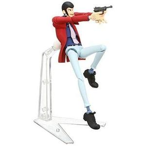 Legacy Of Revoltech LR-025 Lupin III by Animewild -Action Figure-My Hero Booth