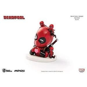 Marvel Comics Deadpool Daydream Mini Egg Attack Action Figure -Action Figure | My Hero Booth