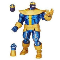 Marvel Legends 6-Inch Series Thanos Exclusive Action Figure -Action Figure | My Hero Booth