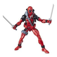 Marvel Legends Series 6-inch Deadpool -Action Figure | My Hero Booth