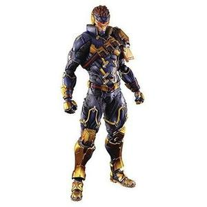 Marvel Universe Variant Play Arts Kai: Cyclops Action Figure -Action Figure | My Hero Booth