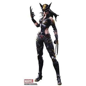 Marvel Universe Variant Play Arts Kai X-23 Action Figure -Action Figure | My Hero Booth