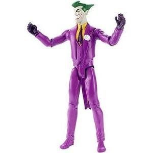 Mattel DC Justice League Action The Joker Action Figure, 12
