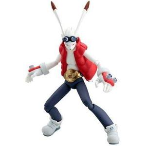 Max Factory Figma Summer Wars King Kazma Kazuma -Action Figure : My Hero Booth