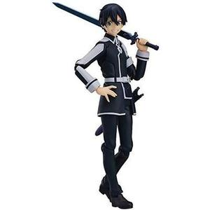 Max Factory Sword Art Online: Kirito (Alicization Version) Figma , Multicolor -Action Figure | My Hero Booth