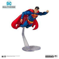 McFarlane DC Multiverse Superman: Action Comics #1000 Action Figure -Action Figure | My Hero Booth