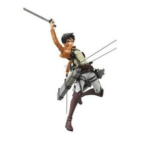 Medicom Attack on Titan: Eren Yeager Real Action Hero Figure-My Hero Booth