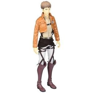 Medicom Attack on Titan: Jean Kirstein Real Action Hero Figure-My Hero Booth