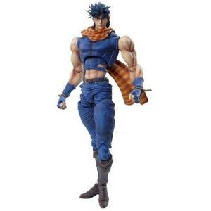 Medicos JoJo's Bizarre Adventure: Part 2--Battle Tendency: Joseph Joestar Super Action Statue | My Hero Booth
