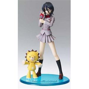 Megahouse Excellent Model Bleach Series Kuchiki Rukia & Con : My Hero Booth