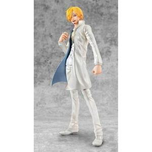 Megahouse Onepiece Portrait of Pirates: Sanji PVC Figure : My Hero Booth