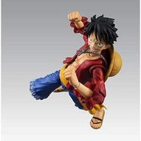 Megahouse Variable Action Heroes ONE Piece Monkey · D · Luffy [Resale] -Action Figure | My Hero Booth