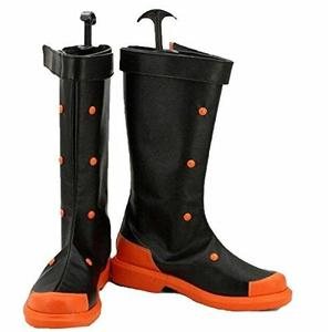 My Hero Academia Katsuki Bakugo Cosplay Shoes Boots Custom | My Hero Booth