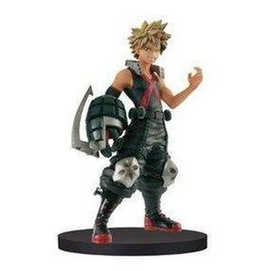 My Hero Academia Katsuki Bakugou DXF Figure SP -Action Figure : My Hero Booth