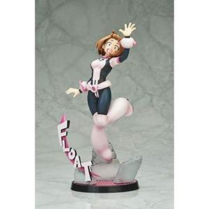 My Hero Academia: Ochaco Uraraka (Hero Suit Version) 1: 8 Scale | My Hero Booth