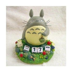My Neighbor Totoro - Perpetual Calendar-My Hero Booth