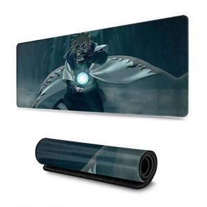 Naruto Custom Mouse Pad Anime Mouse Pad Home Office Computer Gaming Mouse Pad : My Hero Booth