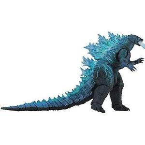 NECA 2019 Godzilla: Godzilla V2 Head-to-Tail 12 Inch Action Figure -Action Figure | My Hero Booth