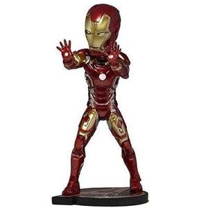 NECA Avengers Age of Ultron (Movie) -Iron Man : My Hero Booth