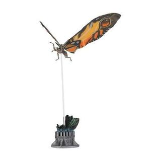 "NECA - Godzilla - 12"" Wing-to-Wing Action Figure - Mothra (2019) -Action Figure : My Hero Booth"