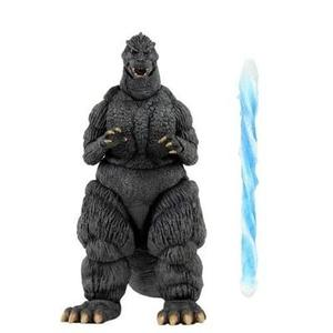 NECA Godzilla Action Figure [1989 Classic] | My Hero Booth