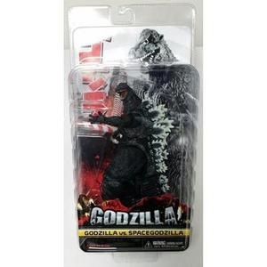 "NECA Godzilla Classic Series 1 - '94 Godzilla - 12"" Head to Tail Action Figure -Action Figure 