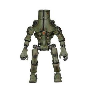 NECA Pacific Rim Cherno Alpha with LED Lights 18