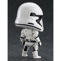 Nendoroid Star Wars The Force Awakens First Order Stormtrooper Model Action Posable Figure -Action Figure-My Hero Booth