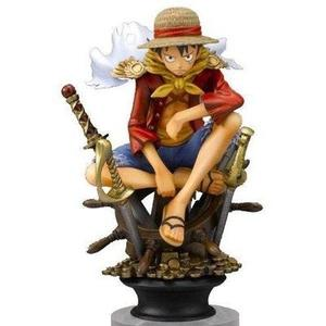 One Piece Chess Piece Collection Vol 1 by Naruto-My Hero Booth