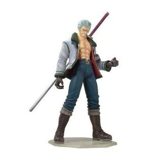 One Piece: Excellent Model P.O.P Neo-7 Smoker PVC Figure -Action Figure | My Hero Booth