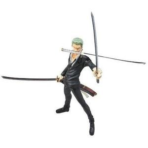 One Piece: Excellent Model P.O.P Roronoa Zoro Ver. 2 Strong World Edition Figure -Action Figure | My Hero Booth