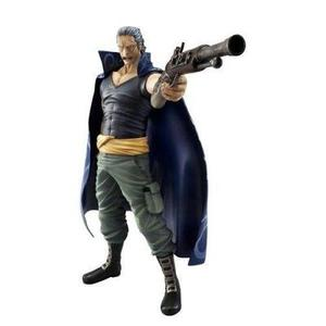 One Piece P.O.P. DX: Ben Beckman Ex Model PVC Figure -Action Figure-My Hero Booth