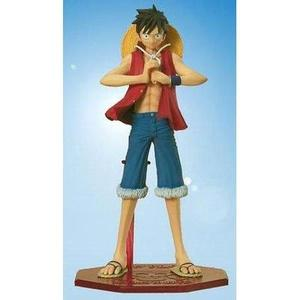 One Piece Portrait of Pirates Original Series Monkey D. Luffy by Megahouse -Action Figure | My Hero Booth