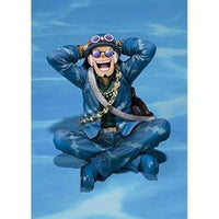 One Piece: Usopp 20th Anniversary Ver Figuarts Zero PVC Figure by Bandai -Action Figure | My Hero Booth