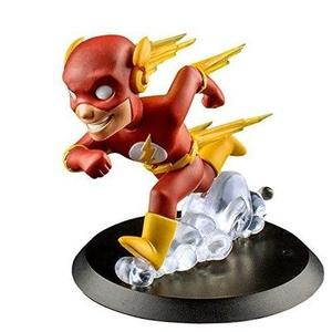 QMx The Flash Q Figure-My Hero Booth