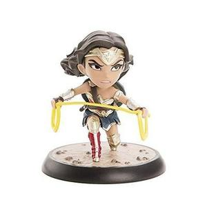 QMx Wonder Woman Justice League Q-Fig -Action Figure-My Hero Booth