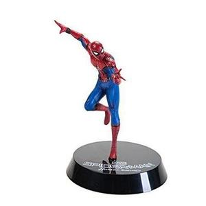 Sega Spider-Man: Homecoming Premium Figure | My Hero Booth