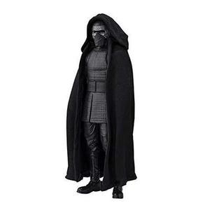 S.H.Figuarts Star Wars Kylo Ren (Star Wars: The Rise of Skywalker) 6in. PVC & ABS & Cloth Painted Action Figure -Action Figure | My Hero Booth