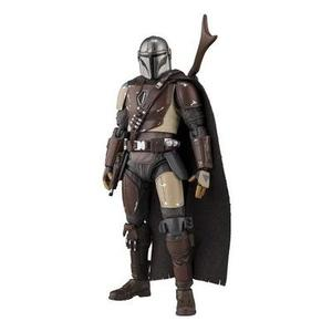 S.H.Figuarts Star Wars: The Mandalorian Approx. 150mm ABS & PVC & Cloth Painted | My Hero Booth