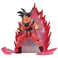 "Son Goku (Kaiohken Ver.) [Tamashii Nations World Tour Exclusive]: ~5.5"" Tamashii Nations S.H. Figuarts Action Figure -Action Figure 