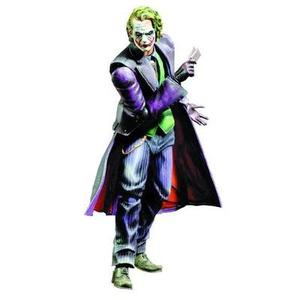 Square-Enix Batman Dark Knight Trilogy Joker Play Arts Kai Action Figure | My Hero Booth
