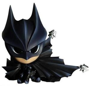 Square Enix Dc Variant Static Arts Mini Batman Action Figures | My Hero Booth