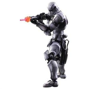 Square Enix Star Wars Variant Play Arts Kai Stormtrooper PVC Painted Action Figure | My Hero Booth