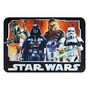 Star Wars Rug HD Digital ep 5 Darth Vader, Yoda, Chewbacca, R2D2 Bedding Wall Decals Area Rugs, 40