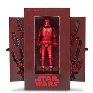Star Wars SDCC 2019 Hasbro Exclusive Black Series Sith Trooper | My Hero Booth
