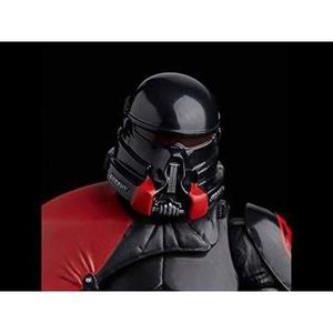 Star Wars The Black Series 6 Inch Action Figure Exclusive - Purge Trooper | My Hero Booth