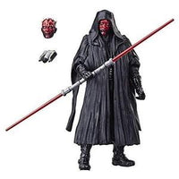 "Star Wars The Black Series Archive Darth Maul 6"" Scale Figure 