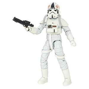 Star Wars The Black Series AT-AT Pilot , 6 Inch | My Hero Booth